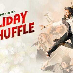 Holiday Shuffle