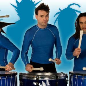BAM Percussion