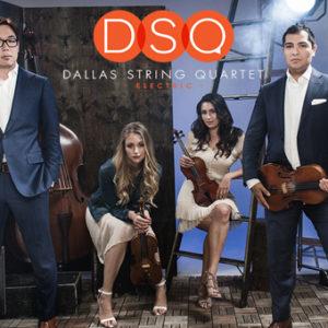 Dallas String Quartet