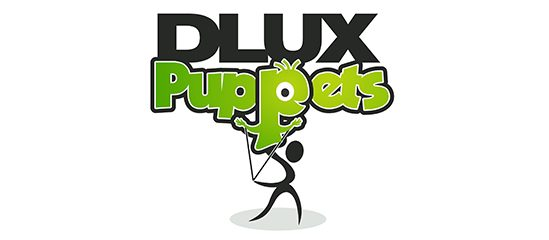 DLUX Puppets join the roster!