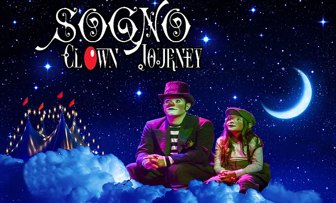 Sogno Clown Journey