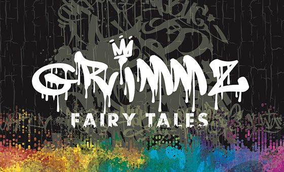 'Grimmz' awakens old fairy tales with hip life lessons on Charlotte stage