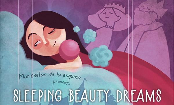 Sleeping Beauty Dreams