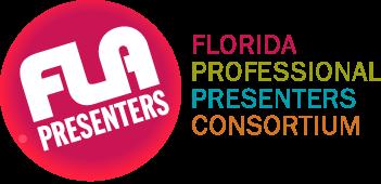 Florida Professional Presenters Consortium